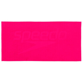 speedo Easy - Serviette de bain - 50x100cm rose